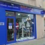 Magasin nutrition musculation