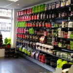 Magasin complement alimentaire musculation