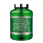 Proteine whey isolate avis