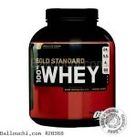 Proteine whey isolate tunisie