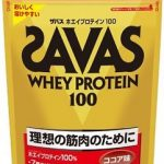 Protein whey japan