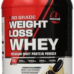 Whey protein reviews for weight loss