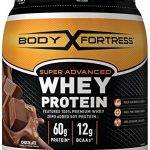 Whey protein 50g per serving