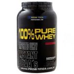 3 whey protein instant bcaas