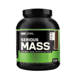 Whey protein o serious mass