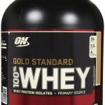 Whey protein 77 servings