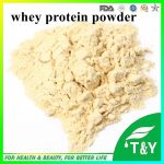 Protein whey quality