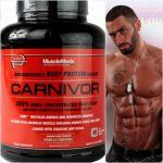 Carnivore whey protein