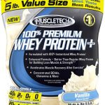 Protein whey muscletech
