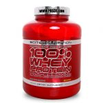 Protein whey 100 professional