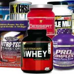 5 whey protein shakes a day