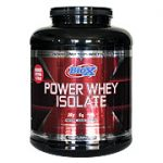 Proteine whey isolate bio