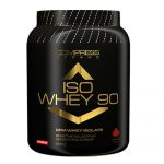 Whey protein 90 isolate