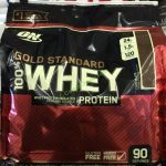 Whey protein 90 servings