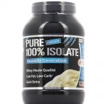 Proteine whey isolate pas cher