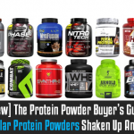 Whey protein which is best
