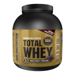 Protein whey gold nutrition