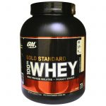 Proteine on whey gold