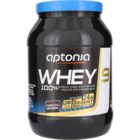 Proteine whey et course a pied
