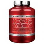 Proteine whey isolate prix