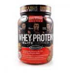 Whey protein 6 star review
