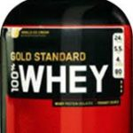 Proteine whey explication