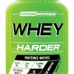 Proteine whey fitness boutique