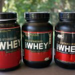 B whey protein
