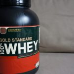 Protein whey on sale