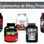 Whey protein quem pode tomar